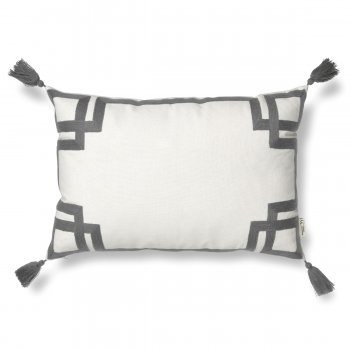 Cushion-Apollo-Titanium-classic collectionApollo-titanium-Classic collection