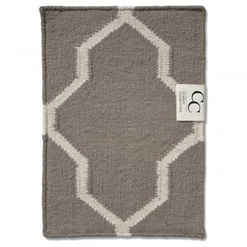 Tangier 80x200 Simply Taupe
